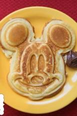 Waffle ou Panquecas Americanas!